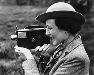 FILM AND PHOTOGRAPHY DURING THE SECOND WORLD WAR