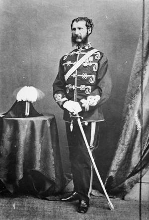 VICTORIA CROSS WINNERS OF THE INDIAN MUTINY 1857 - 1858