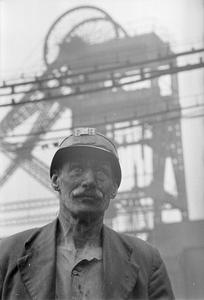 MAN OF THE MINE: LIFE AT THE COAL FACE, BRITAIN, 1942