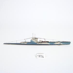HMS Umbra