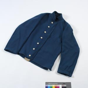 Jacket, Convalescents' (Hospital Blue)