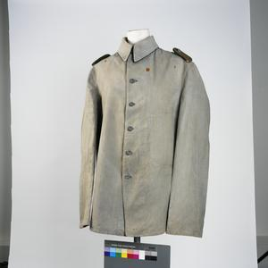 Jacket, M1909 Service Dress: Officer's, 2nd Infantry Regiment, Turkish Army