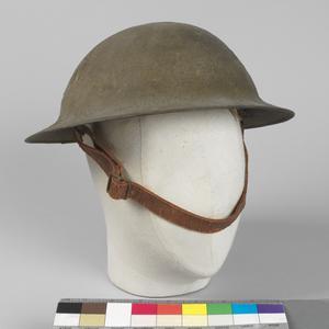 Steel Helmet, MKI Brodie pattern