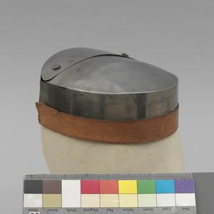 Anglo-French Steel Cap Liner: British