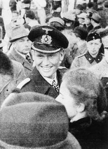U-BOAT WARFARE 1939-1945