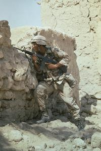 UNITED STATES ARMED FORCES IN THE GULF WAR, 1991