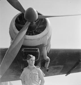 THE ROYAL AIR FORCE IN NORTH AFRICA DURING THE SECOND WORLD WAR