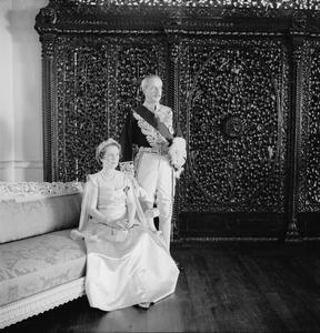 CECIL BEATON PHOTOGRAPHS: POLITICAL AND MILITARY PERSONALITIES