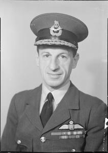 AIR CHIEF MARSHAL SIR CHARLES PORTAL, 1941