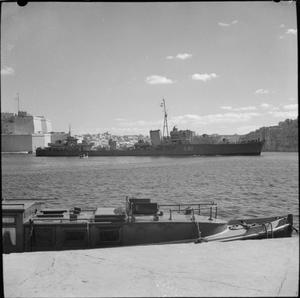HMS LIVELY