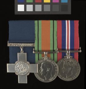 Defence Medal (1939-1945)