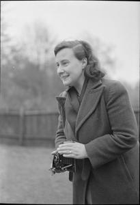 YMCA SNAPSHOTS FROM HOME: CIVILIAN PHOTOGRAPHERS AT WORK, UK, 1944