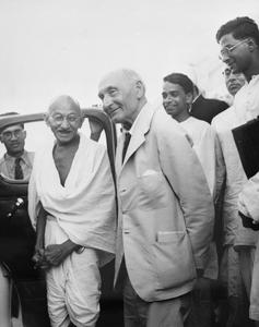 BRITISH CABINET MISSION TO INDIA, 1946