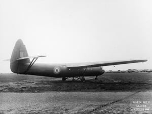 AIRCRAFT OF THE ROYAL AIR FORCE 1939-1945:AIRSPEED AS.51 HORSA.