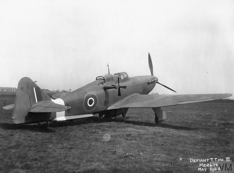 No. 256 Squadron RAF