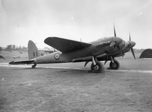 AIRCRAFT OF THE ROYAL AIR FORCE 1939-1945: DE HAVILLAND DH.98 MOSQUITO.