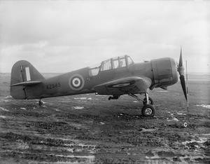 AIRCRAFT OF THE ROYAL AIR FORCE 1939-1945: MILES M.9B/M.19 MASTER