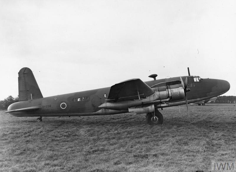 No. 525 Squadron RAF