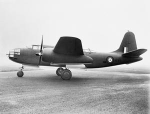 AMERICAN AIRCRAFT IN ROYAL AIR FORCE SERVICE 1939-1945: DOUGLAS DB-7 HAVOC.