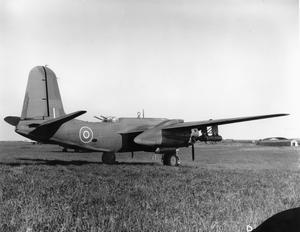 AMERICAN AIRCRAFT IN RAF SERVICE 1939-1945: DOUGLAS DB7 & DB-7B BOSTON.
