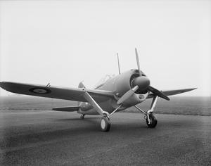 AMERICAN AIRCRAFT IN ROYAL AIR FORCE SERVICE 1939-1945: BREWSTER MODEL 339 BUFFALO