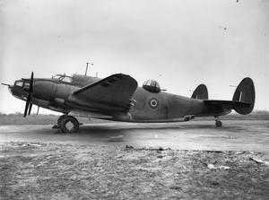 AMERICAN AIRCRAFT IN RAF SERVICE 1939-1945:LOCKHEED V-146 VENTURA.