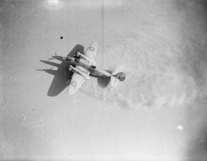 AMERICAN AIRCRAFT IN RAF SERVICE 1939-1945: MARTIN MODEL 187 BALTIMORE.
