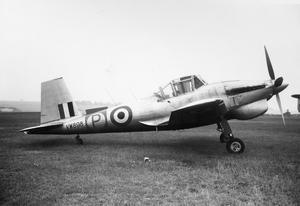 POST WAR BRITISH AIRCRAFT