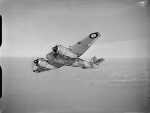 A Bristol Beaufighter