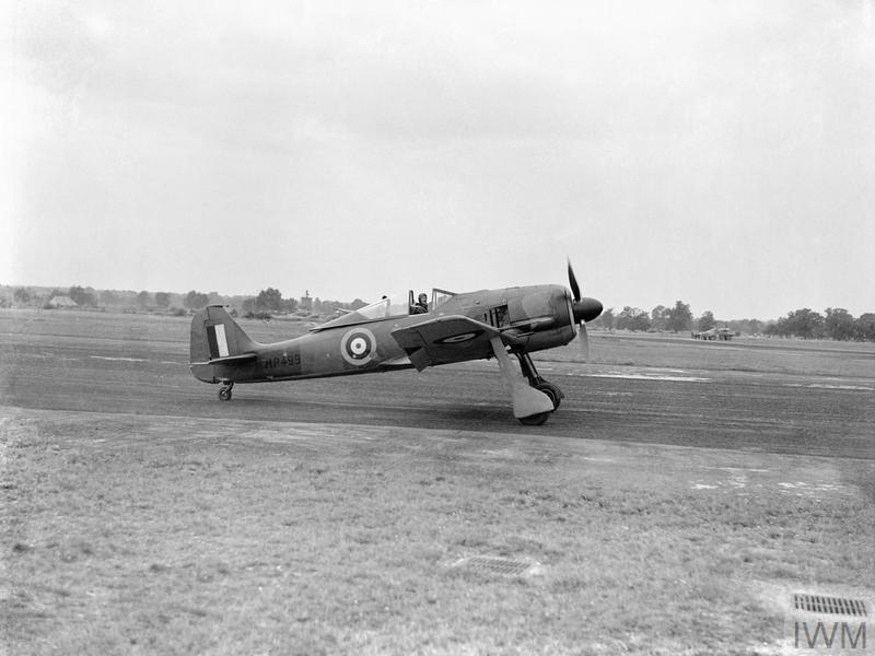 THE ROYAL AIRCRAFT ESTABLISHMENT, FARNBOROUGH, 1939-1945.