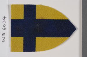 badge, formation, British