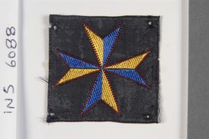badge, formation, Malta Heavy Anti-Aircraft Brigade RA