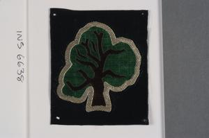 badge, formation, 46th (North Midland and West Riding) Infantry Division