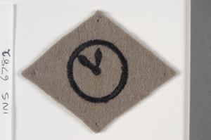 badge, formation, 37th Independent Infantry Brigade