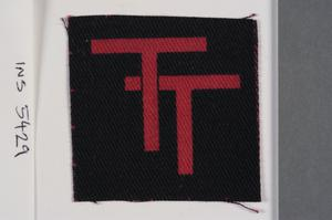 badge, formation, 50th (Northumbrian) Infantry Division (Tyne Tees Division)