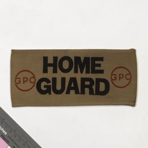 brassard, British, Home Guard, General Post Office