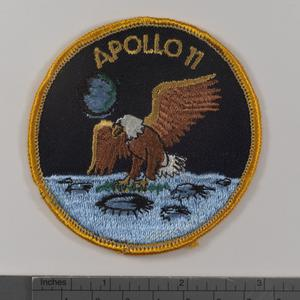 Apollo All the Badges - Pics about space