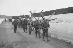 THE FRENCH ARMY IN THE NORWEGIAN CAMPAIGN, 1940