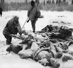THE SOVIET-FINNISH WAR (WINTER WAR), NOVEMBER 1939-MARCH 1940
