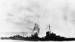 THE NORWEGIAN CAMPAIGN 1940: NAVAL OPERATIONS