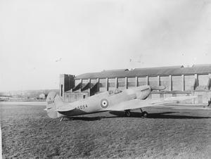 ROYAL AIR FORCE AIRCRAFT OF THE INTERWAR PERIOD