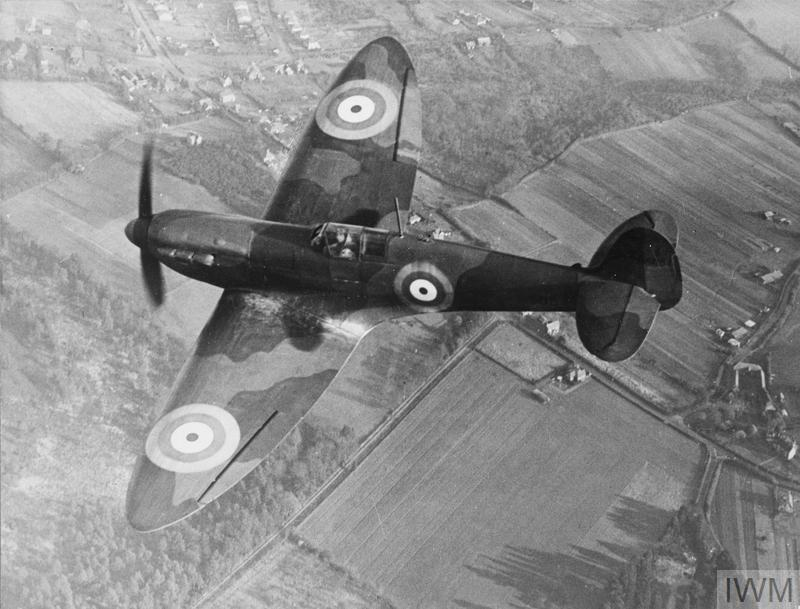 ROYAL AIR FORCE AIRCRAFT INTERWAR PERIOD