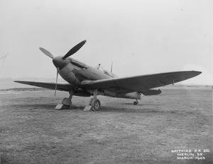 ROYAL AIR FORCE AIRCRAFT OF THE INTERWAR PERIOD
