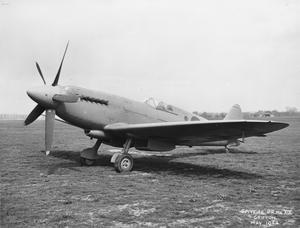 ROYAL AIR FORCE AIRCRAFT OF THE SECOND WORLD WAR