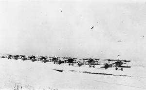 THE POLISH-SOVIET WAR, 1919-1921