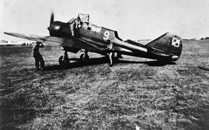 POLISH AIRCRAFT 1930-1939