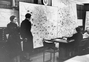 AIR RAID PRECAUTIONS, 1940