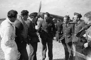 RAF FIGHTER COMMAND 1940