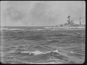 JUTLAND AND AFTER 1 [Allocated Title]