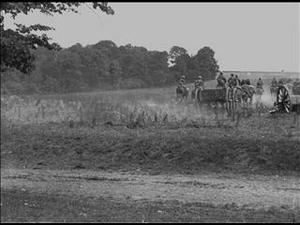 J BATTERY, 2ND CAVALRY DIVISION, 20TH JUNE 1918 [Main Title]
